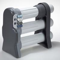 Обратный осмос Aquafilter FRO 720 GE (Merlin), Магистральный фильтр для воды