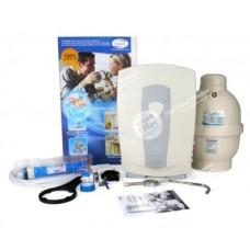 Фильтр для воды Aquafilter Spure (Shopure), Под мойку, 5-ти степеней очистки, обратный осмос, супердизайн, с отдельным краном