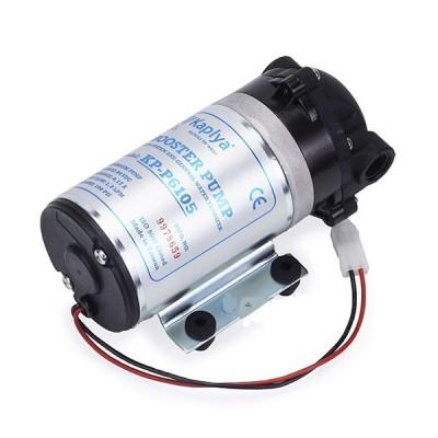 Насос для обратного осмоса Kaplya P 6105, сменный мотор для повышения давления 1,3 л/мин, 100 psi, 220/24В, 1,2А