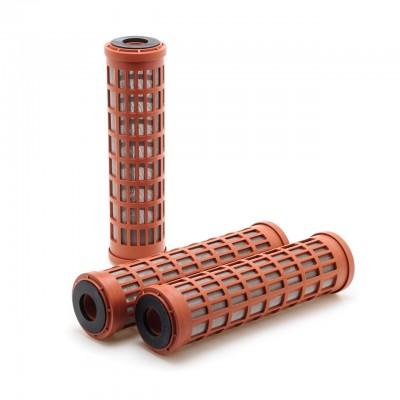 Картридж фильтра для горячей воды Kaplya (Капля) PHH 80, 10-ти дюймовый, полипропилен, нержавеющая сетка