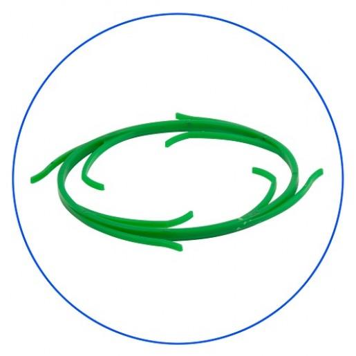 Диск стабилизатор Aquafilter NI-212-CENT-GR-AB, Антибактериальный, Бактериостатический