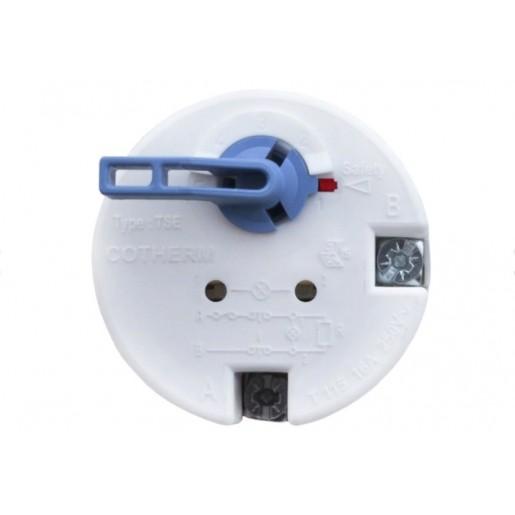 Терморегулятор Cotherm TSE с защитой тип TSE