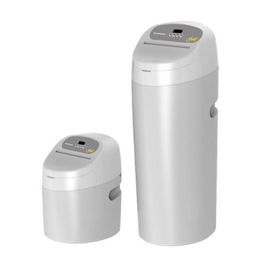 Фильтр умягчения для воды Canature CS15H-1035