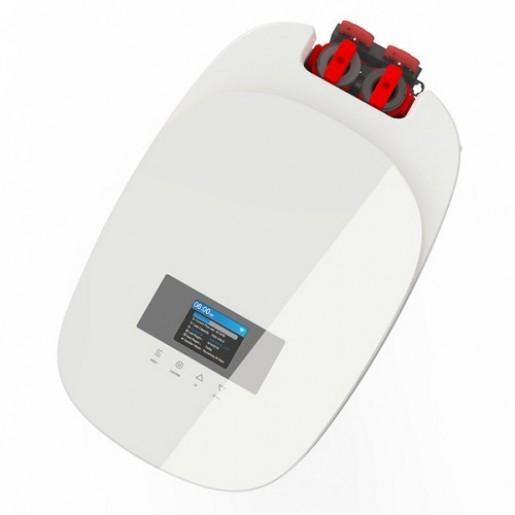 Фильтр умягчения для воды Canature CS16H-1035