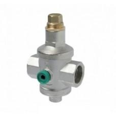 Редуктор давления воды F.A.R.G. (FARG) 501-1 мембранный редукционный клапан, диаметр 1″, резьба BВ