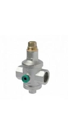 Редуктор давления воды F.A.R.G. (FARG) 501-3/4, мембранный редукционный клапан, диаметр 3/4″, резьба BB