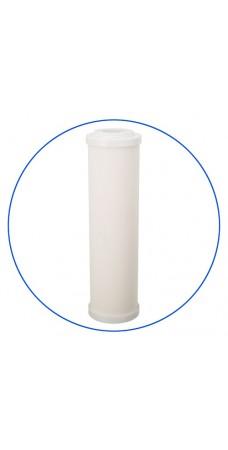 Картридж фильтра для воды Aquafilter FCCER, 10-ти дюймовый, керамика, 0,3 мкм