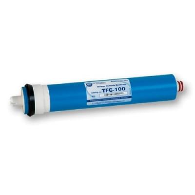 Мембрана для обратного осмоса Aquafilter TFC 100F, 100 галлонов/сутки (пр-во США)