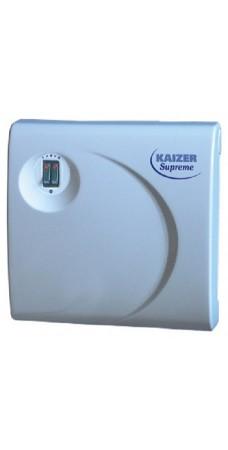 Водонагреватель проточный электрический Atmor Kaizer Supreme D+R (7 кВт), 220 В, стабилизирующий клапан, душ+рукомойник