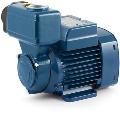 Насос Pedrollo PКSm 60 самовсасывающий вихревой, 0,37 кВт, глубина всасывания до 9 м, напор до 40 м, до 2,4 куб.м/час