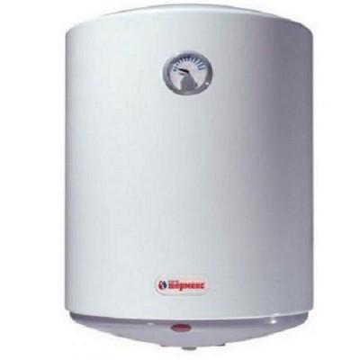Накопительный водонагреватель Thermex ERS 50 V Silverheat, 50 л., 1,5 кВт., биостеклофарфор, серебряный ТЭН, 40-75°С, 6 атм., вертикальный