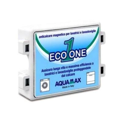 Фильтр магнитный для умягчения воды Aquamax ECO One, Натрубный, для стиральной машины
