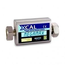 Фильтр магнитный для умягчения воды Aquamax Megamax 3/4, Магистральный, резьба 3/4″