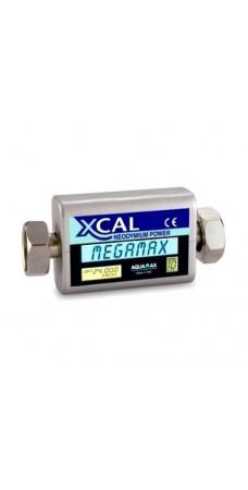 Фильтр магнитный для умягчения воды Aquamax Megamax 1/2, Магистральный, резьба 1/2″