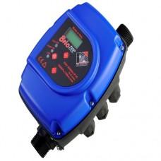 Реле давления Italtecnica BRIO TOP с защитой от сухого хода для автоматических станций водоснабжения, автоматический перезапуск