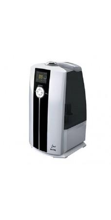 Увлажнитель воздуха Idea XJ-770-A, До 20 м², 85 Вт, ультразвуковой, холодный+теплый пар, 340 мл/ч., гигростат, таймер, бак 4 литра
