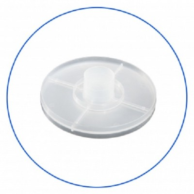Фитинг соединитель Aquafilter CC 45, коннектор, перлятор для картриджей диаметром 4 1/2″