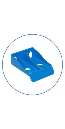 Кронштейн пластиковый Aquafilter FXBR 1PB, для одного 10-ти дюймового корпуса