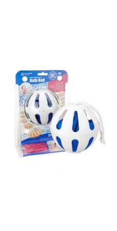 Бомбочка для ванной Aquafilter FHSB Фильтр шар для умягчения воды