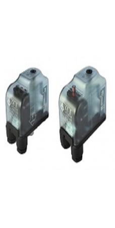 Реле давления Italtecnica PMR/5G, для систем отопления, отключение 1-5 атм.