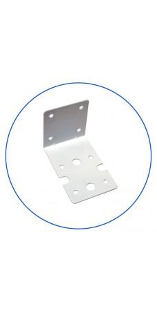 Кронштейн металлический Aquafilter FXBR BB, для одного Big Blue (BB) типа корпуса