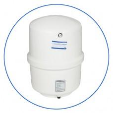 Бак Aquafilter PRO 4000 W, Резервуар пластиковый для системы обратного осмоса, фильтра 15 литров
