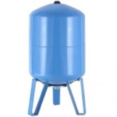 Гидроаккумулятор Aquapress AFC 50 V, для автоматических станций водоснабжения, 50 литров, вертикальный, мембранный бак