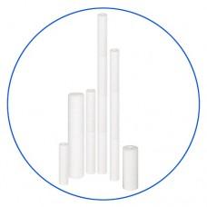 Картридж фильтра для воды Aquafilter FCPP 50, 10-ти дюймовый, 50 мкм, полипропиленовый шнур