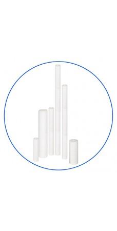 Картридж фильтра для воды Aquafilter FCPP 1, 10-ти дюймовый, 1 мкм, полипропиленовый шнур