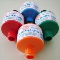 Фильтр для воды магистральный магнитный YBM Magnalawn 2000, для бытовой техники, резьба 3/4 дюйма