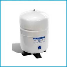 Бак Aquafilter PRO 2000 W, Резервуар металлический для системы обратного осмоса, фильтра, 7,6 литров