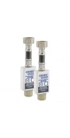 Фильтр магнитный для умягчения воды Aquamax ECO Max Water 3/4, Магистральный, резьба 3/4″