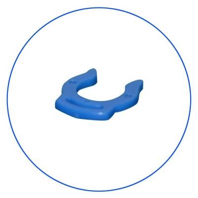Клипса Aquafilter A4LC BL, Зажимная, стопорная, для быстрого и безопасного соединения