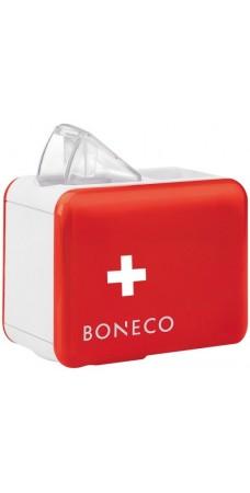 Увлажнитель воздуха Boneco U-7146, До 20 м², 15 Вт, ультразвуковой, холодный пар, подсветка, компактный