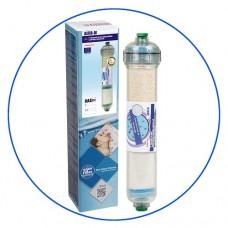 Постфильтр Aquafilter AIFIR M для обратного осмоса, минерализация воды, Картридж фильтра для воды