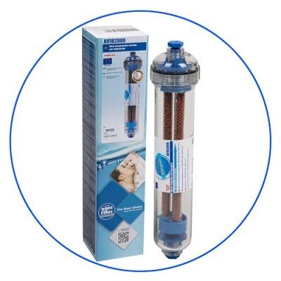 Постфильтр Aquafilter AIFIR 2000 для обратного осмоса, ионизация воды, биокерамическая смесь, Картридж фильтра для воды