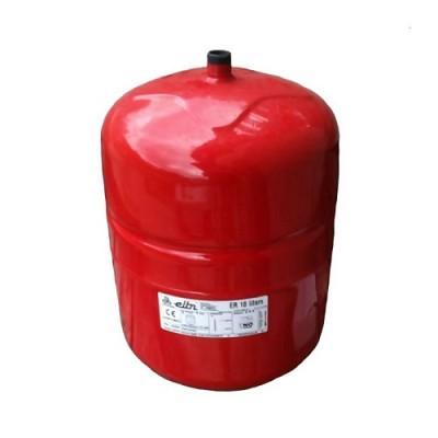 Расширительный бак Elbi ERCE-8 для систем отопления, гидроаккумулятор, 8 литров