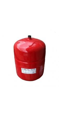 Расширительный бак Elbi ERCE-50-P, для систем отопления, гидроаккумулятор, 50 литров, крепежная опора
