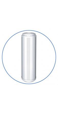 Картридж фильтра для воды Aquafilter FCCST2, 10-ти дюймовый, устраняет ионы кальция, магния (умягчение) и железа
