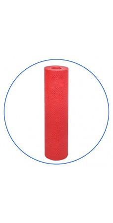 Картридж фильтра для горячей воды Aquafilter FCHOT 2, 10-ти дюймовый, 5 мкм, полипропиленовое волокно