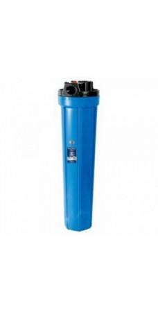 Корпус фильтра для воды Aquafilter FHPR L, Магистральный, 20-ти дюймовый, резьба 3/4 дюйма