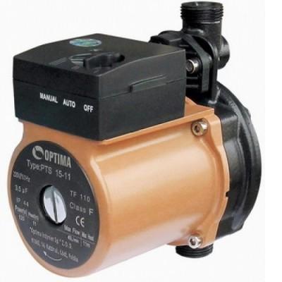 Насос Optima PTS 15-11 для повышения давления в системе водоснабжения