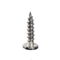 Шуруп монтажный Aquafilter QSX SN L16 D48 для 10 дюймовых корпусов фильтра, длина 16 мм, диаметр 4,8 мм