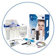 Фильтр для воды Aquafilter RX 55145516, Под мойку, 5-ти ступенчатая система обратного осмоса