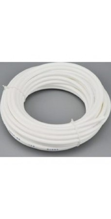 Трубка соединительная Organic E 2004, Шланг гибкий, 1/4, белый (цена за метр)