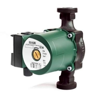 Насос DAB VA 55/180 – EVO 1 циркуляционный для систем отопления, 3 скорости, 36/58/70 Вт, напор до 5,5 метров, до 3,6 куб.м/час