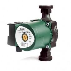 Насос  DAB VA 35/180 – EVO 1″ циркуляционный для систем отопления, 3 скорости, 35/50/56 Вт, напор до 4,3 метров, до 3 куб.м/час