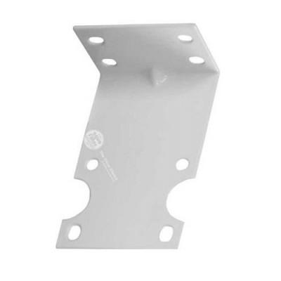 Кронштейн металлический Aquafilter FXBR 1, для одного 10-ти дюймового корпуса