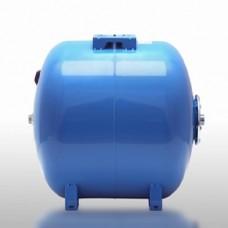 Гидроаккумулятор Aquapress AFC 24 C, для автоматических станций водоснабжения, горизонтальный, 24 литра, мембранный бак