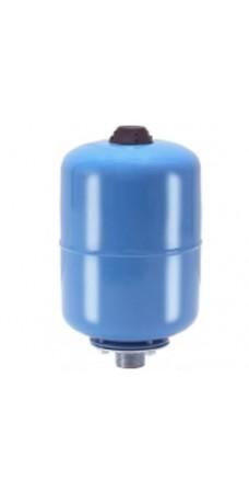 Гидроаккумулятор Aquapress AFC 5 V, для автоматических станций водоснабжения, 5 литров, вертикальный, мембранный бак